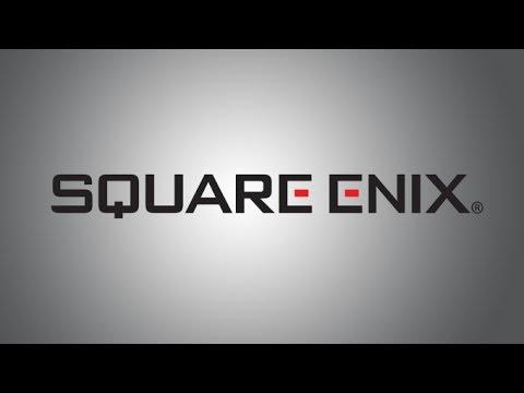 E3 2017 : All Square Enix Games Trailers