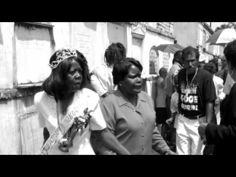 New Orleans Claiborne Corridor