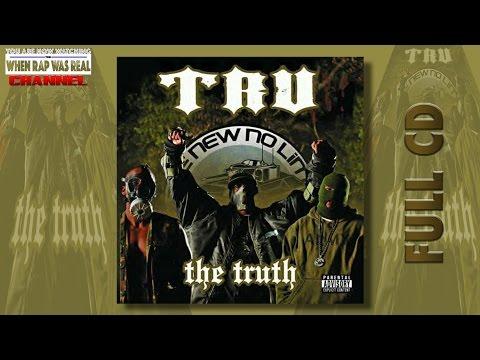 TRU - The Truth [Full Album] Cd Quality