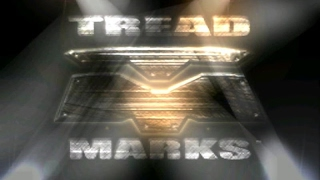 Tread Marks gameplay (PC Game, 2000)
