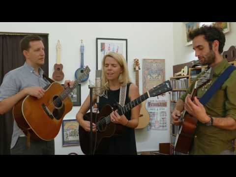 "Aoife O'Donovan, Chris Eldridge & Julian Lage - ""Good Intentions Paving Company"" 