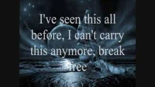 Repeat youtube video Thousand Foot Krutch-Move Lyrics