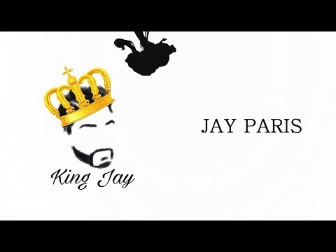 Jay Paris - DROGY (prod. DAUNY•BEATS) - Official lyrics video