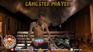 Fullie Charge - Gangster Prayer [Audio Visualizer]