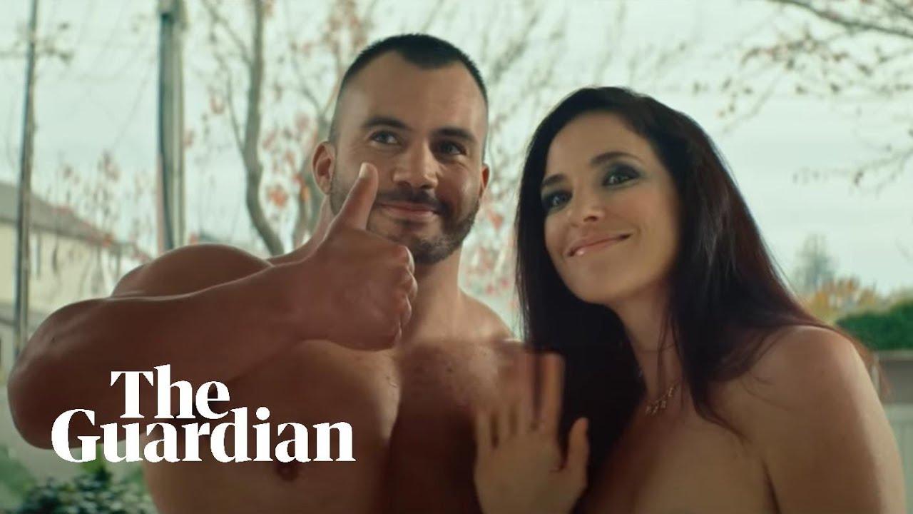 Nueva Web Porn new zealand government deploys nude 'porn actors' in web