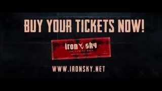 Железное небо 2 (Iron Sky: The Coming Race)    Официальный Тизер-Трейлер (2015)