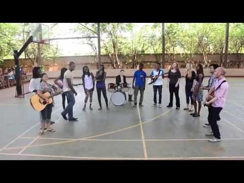 """""""Do the Right Thing"""" (Ouagadougou Mix)"""