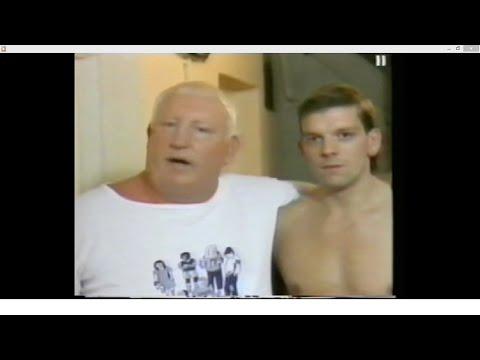 Big Daddy & Andy Blair V Scrubber Daly & Lucky Gordon