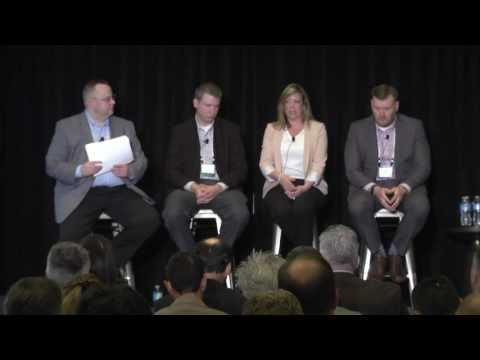 2016 Shipper Symposium: Carrier Management and Strategies for 2016