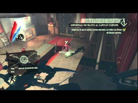 [GUÍA] Dishonored - fantasma, sin muertes, sin poderes - Misión 2