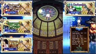 [FFRK] Eiko Golem Flute FFIX Event Rare Relic Draw | Final Fantasy Record Keeper