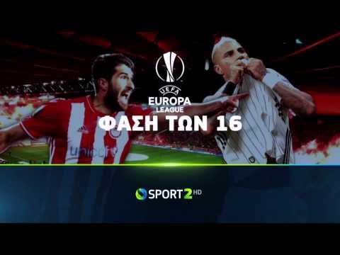 Ολυμπιακός-Μπεσίκτας, UEFA EUROPA LEAGUE