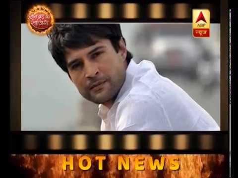 Rajeev Khandelwal is BACK!