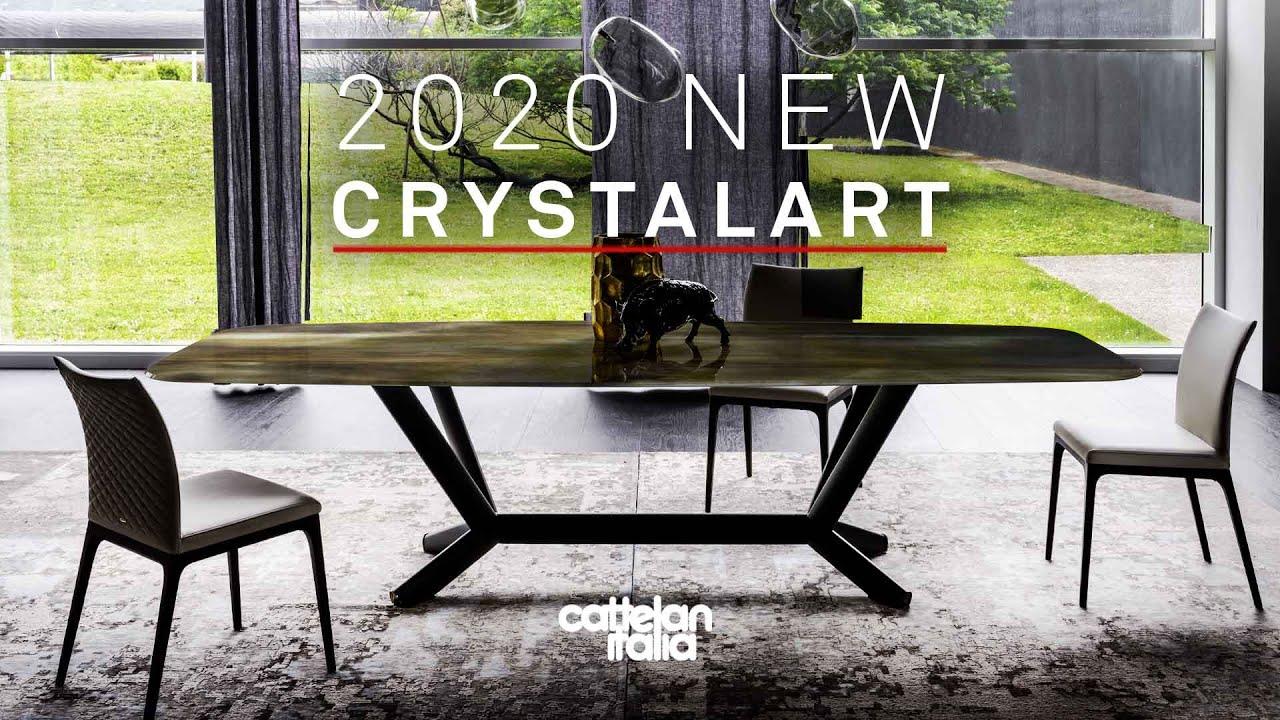 2020 New CrystalArt