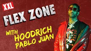 Hoodrich Pablo Juan Freestyle - Flex Zone