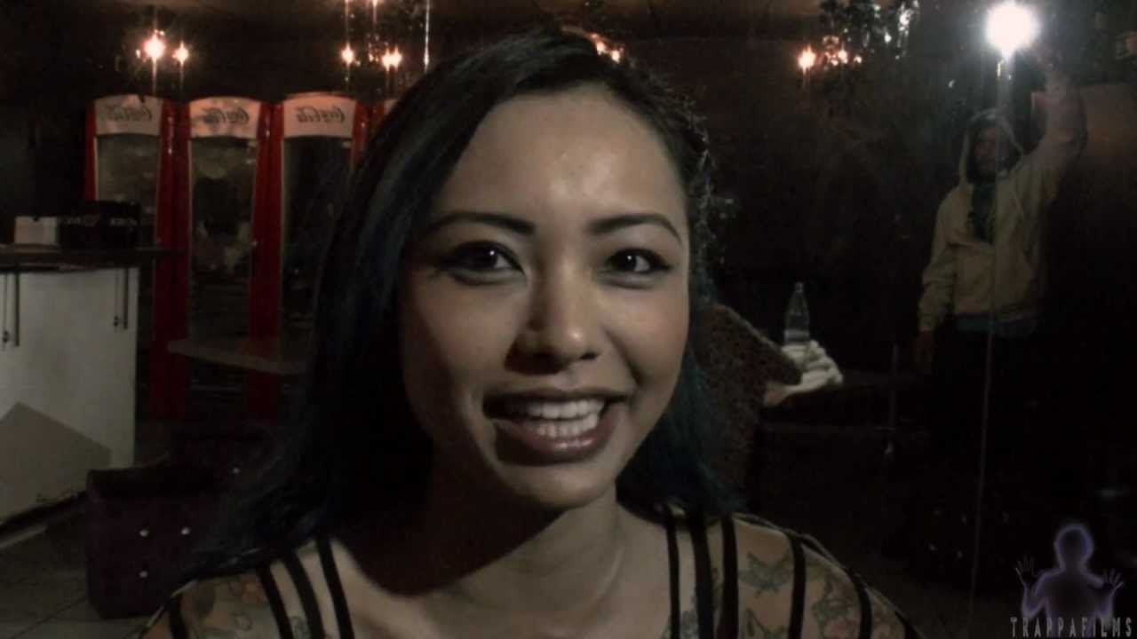 Miss Levy Tran in Germany at KingzClub Darmstadt - YouTube