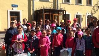 Видео-отзыв коллектива Кытылчаан, Якутия(, 2015-07-04T12:55:34.000Z)