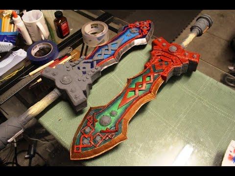 Destiny  Weapon Crafting