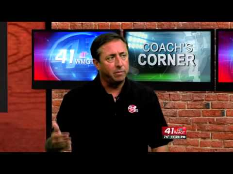 Coach's Corner - Greg Moore - FPD Vikings - Part 2