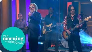 Baixar Simply Red Perform Their New Single Sweet Child Live on Air | This Morning