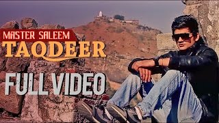 Master Saleem - Taqdeer | Full Song | You N Me | 2013 | Latest Punjabi Movies