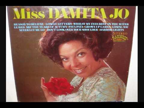 Damita Jo - Pata Pata (1968 Miriam Makeba cover)