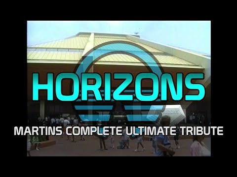 Horizons - Martins Complete Ultimate Tribute