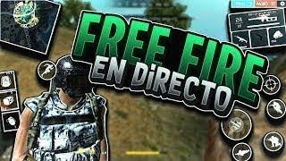 ????!!Solo con LA  PRIMERA ARMA CHALLENGE????!! Free Fire