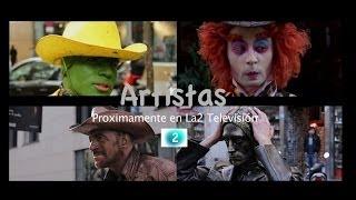 Documental Artistas