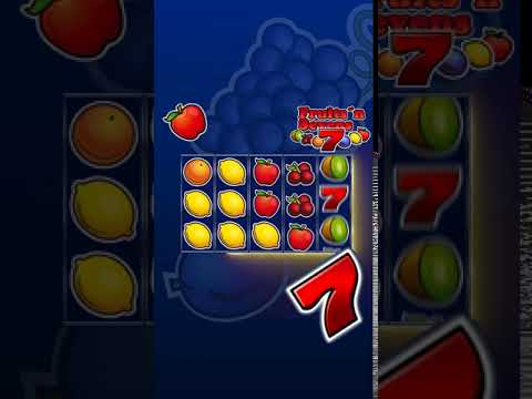 We have a great variety of fruity games on GameTwist!