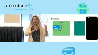 droidcon SF 2017 - view to pixel