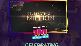 Folk Rakaat | 1 Millions Subscribers |Thanks FolkRakaat Family