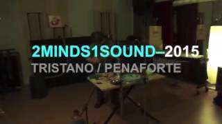 2Minds1Sound 2015/Paris