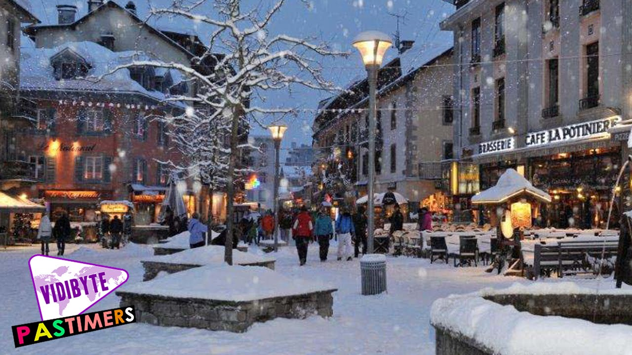 8 top rated ski resorts in france 2015 pastimers youtube for Lodges in france