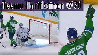 Teemu Hartikainen - Very beautiful goal