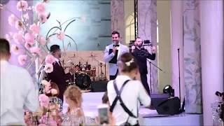 2017-06-12 Снегирев Александр Ургант Иван. Свадьба Григория и Анны
