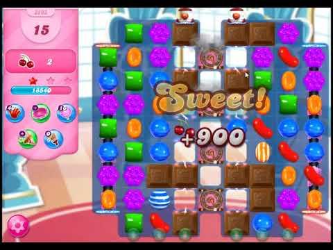 Candy Crush Saga Level 3263 - NO BOOSTERS