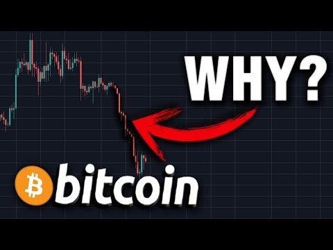 RECORD Oversold Conditions - The Real Reason Bitcoin Dumps?