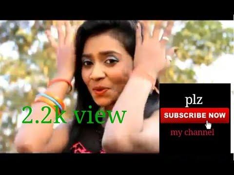 Dil Diwana Na Amha Mone Diwana    Santhali Videos    Dj Niko Songs In