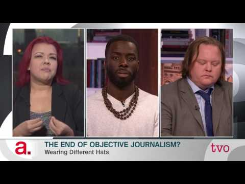 The End of Objective Journalism?