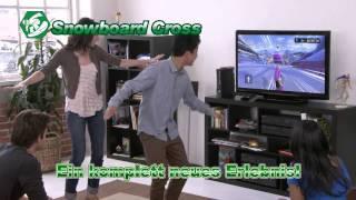 Konami Sports Island Freedom - Trailer