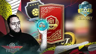 ΤΡΟΜΕΡΟ 90 RATED WALKOUT ΑΠΟ ELITE 3 REWARDS!!! | FIFA 20 ~ FUT DRAFT TO GLORY #10