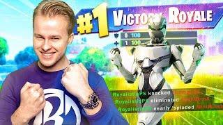 1 VAN MIJN BESTE PLAYS OOIT DIT!! 😱 - Fortnite Battle Royale (Nederlands)