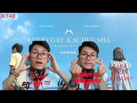 [ MV ] Everyday Kachuusha - JKT48 / Reaction Video