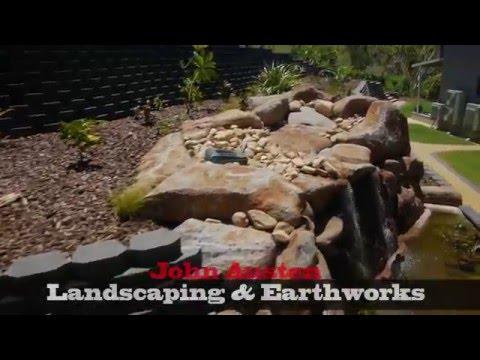John Austen Landscaping & Earthworks