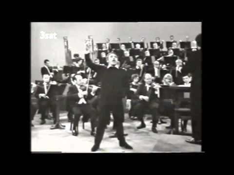 Mario Del Monaco Concerto 1969 Audio HQ