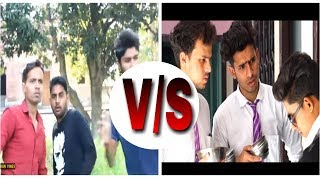 CHAUHAN VINES V/S ROUND 2 HELL
