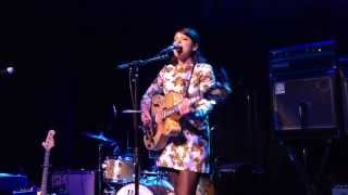 Gemma Ray, There Must Be More Than This (Live), 04.07.2015, Reverb Lounge Omaha NE