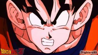 Goku vs Piccolo (1080p HD)