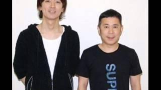ナインティナインの岡村隆史、NHKのあまちゃん出演は本気の希望 だった...